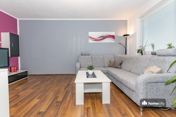 Obývací pokoj, sedací souprava