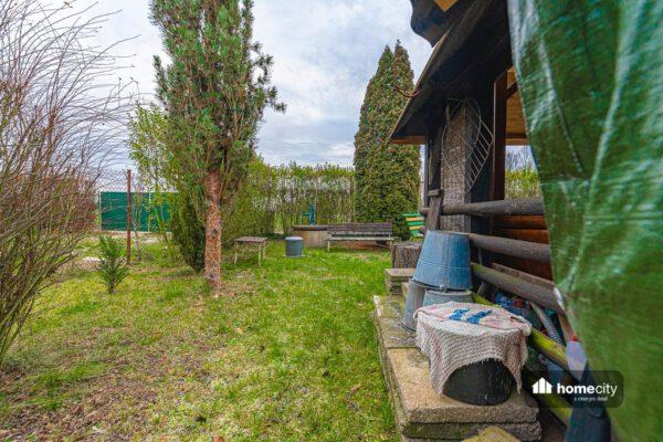 Fotografie zahrady